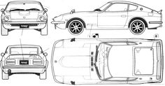 datsun-240z-s30-fairlady-blueprints-drawing-autolifers-hunter-mcleod