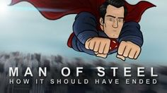 Hishe Man of Steel