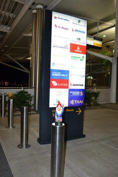 airlines brisbane airport