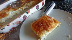 Τυρόπιτα τσαλακωτή πανεύκολη -πεντανόστιμη του πεντάλεπτου!!! ~ ΜΑΓΕΙΡΙΚΗ ΚΑΙ ΣΥΝΤΑΓΕΣ French Toast, Pancakes, Food And Drink, Breakfast, Recipes, Recipe, Morning Coffee, Recipies, Pancake