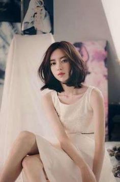 Yoon Sun Young, Cute Girl Photo, Korean Model, About Hair, Her Hair, Beauty Women, Asian Beauty, Cute Girls, Asian Girl