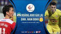 Bình luận, dự đoán tỷ số trận Hoàng Anh Gia Lai vs Nam Định ngày 12/06/2020 Sports, Hs Sports, Sport, Exercise