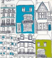 Brighton Wallpaper | What a Hoot Wallpaper Collection | Harlequin Wallpaper