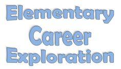 Useful Links U0026 Videos For Elementary Kids To Explore Careers!