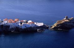 #Andros chora, #Cyclades, #Greece