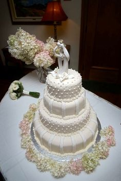 cakes cake designs forward cake wedding with pink roses hi res hd cake ...
