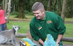 Warden Experiences at Fota Wildlife Park, Co Cork. Spend time experiencing life as a warden or get up close with some amazing animals at Fota Wildlife Park. Most Endangered Animals, The Warden, Name Photo, Wildlife Park, Savannah Chat, Behind The Scenes, Ireland, Dear Santa, Ancestry