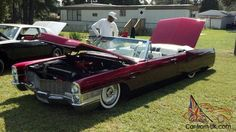 Custom Lowrider Cars for Sale | ... Cadillac DeVille convertible custom bagged lowrider show car for sale