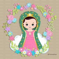 Pin on Santos Worship Wallpaper, Christmas Blessings, Holy Mary, Blessed Mother, Mother Mary, Stationery Design, Virgin Mary, Clipart, Cute Wallpapers