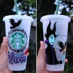 New mermaid Personalized Starbucks Venti Cold Cup Custom Starbucks Cup Art, Disney Starbucks, Starbucks Venti, Custom Starbucks Cup, Starbucks Logo, Starbucks Tumbler, Personalized Starbucks Cup, Personalized Cups, Disney Coffee Mugs