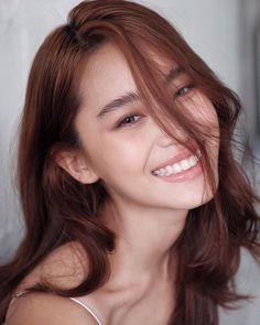 @fahyongwaree Thank You Babe, Nov 2, Asian, Instagram Posts, Beauty, Asian Cat, Cosmetology