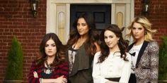 Programme TV - Pretty Little Liars saison 4 : Nouvelles photos du cast - http://teleprogrammetv.com/pretty-little-liars-saison-4-nouvelles-photos-du-cast/