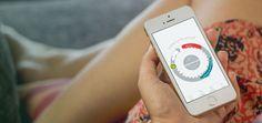 Clue App: Period and Ovulation Tracker for iPhone and Android / Clue est conçue pour vous permettre de suivre votre fertilité de manière précise, rapide et conviviale. Suivez votre cycle menstruel en entrant les données sur vos règles, la douleur que vous ressentez, votre humeur, vos fluides, votre activité sexuelle ainsi que vos notes personnelles.