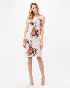 Zillah Dress