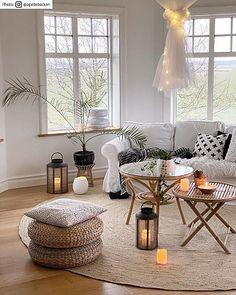 Pyöreä matot - San Francisco (jute) - Trendcarpet.fi Home And Living, Rugs In Living Room, Tabarka, New Carpet, Round Rugs, Marrakech, Home Art, Family Room, San Francisco