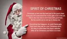 Very Funny Christmas Poems 2020 that make you Laugh Short Funny Christmas Poems, Merry Christmas Quotes, Christmas Images, Christmas Humor, Funny Poems, Silly Jokes, Very Funny, Good Cheer, Best Beer