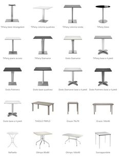 1000 images about mobilier restaurant on pinterest - Mobilier de terrasse design ...