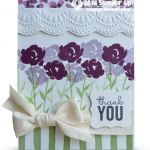 stampin up occasions painted petals