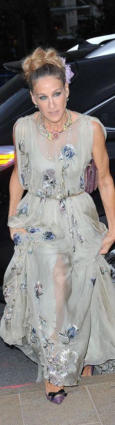 Sarah Jessica Parker - Valentino
