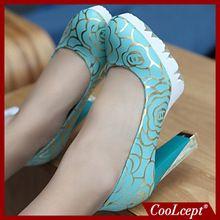 Mujer mbt Zapatos Mujer plataforma Zapatos de tacón alto vintage sexy lady femenino marca la moda de tacón alto bombea los altos talones tamaño 33-42 P16891(China (Mainland))