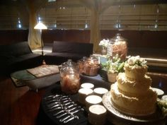 The Calloway's Anniversary. The Dessert Lounge. 30th Anniversary, Lounge, Events, Cake, Desserts, Food, Airport Lounge, Tailgate Desserts, Drawing Rooms