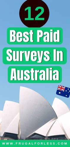 Surveys Australia for coupon lovers, those interested in frugal living or to make extra cash online.