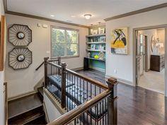 CalAtlantic Homes- Atlanta, GA Model Home Merchandising: Haven Design Works