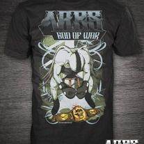 Ares: God of War - The all New Fight Gear Line by Oswald Clothing!