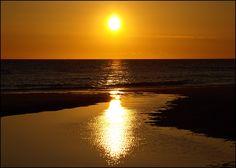 Beach Julianadorp, 10-06-'14