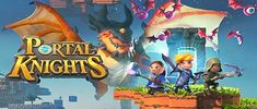 Portal Knights v1.4.6 FULL APK – TAM SÜRÜM