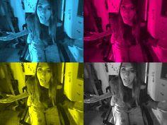 #girl #girls #yellow #grey #blue #pink #kassandra #cassandra