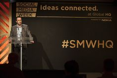 QUIRKY FOUNDER AND CEO BEN KAUFMAN by Social Media Week, via Flickr