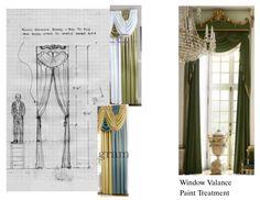 Color for Window Valances Window Valances, Curtains, Merry Widow, Windows, Color, Home Decor, Blinds, Decoration Home, Room Decor