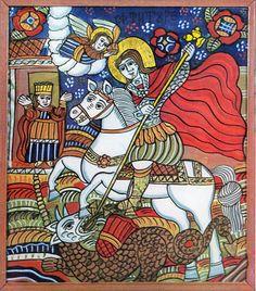 Imi pasa: Romania, pamanturi eterne (III) Sf, Romania