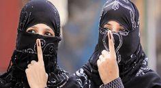 वाराणसी : आरएसएस का टारगेट मुस्लिम महिला वोटर ! | Teznews