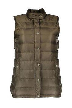 Gant BO-1303_470540_335 Women's vest - colour Green US