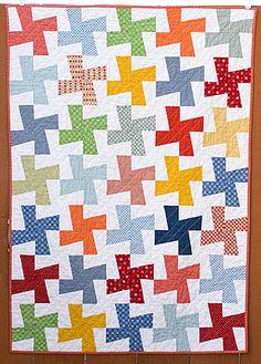 whirlygig quilt