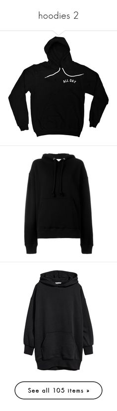 """hoodies 2"" by shinxkenzo ❤ liked on Polyvore featuring tops, hoodies, sweaters, clothing - hoodies, sweatshirt hoodies, drawstring top, hooded sweatshirt, drawstring hoodie, unisex hoodies and jackets"