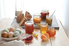 Elizabeth Field's Marmalade. Photography by Helene Dujardin.