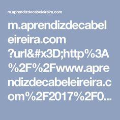 m.aprendizdecabeleireira.com ?url=http%3A%2F%2Fwww.aprendizdecabeleireira.com%2F2017%2F02%2Frecuperar-cabelo-destruido-quimica.html%3Fm%3D1&utm_referrer=http%3A%2F%2Fwww.pinterest.com%2Fpin%2F454371049891252418