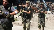 Hopes fade for peaceful Eid in Syria as over 100 killed