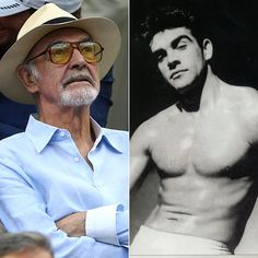 Sean Connery - Actors Who Were Hot AF Back in the Day - Photos