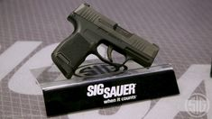 Sig Sauer 365 Challenge
