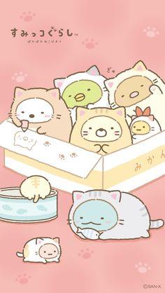 Gurashi Cats