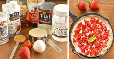 This article is shared with permission from our friends atblog.paleohacks.com. One of my favorite childhood memories is making homemade strawberry shortcake with my family. We would pick fresh strawberries from Grandpa's garden and then take them home to make a cake tower, laden with sweet berries and cream. Admittedly, it...More