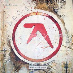 Aphex Twin – On (Warp) 1993 // IDM/Techno
