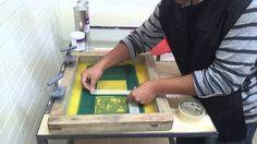 Tarjetas de Circuito Impreso por Serigrafía - Impresión del Circuito