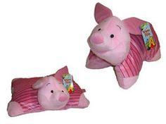 piglet pillow pet