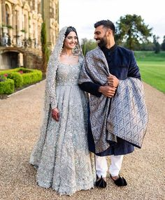 muslim wedding gowns with hijab Asian Bridal Dresses, Asian Wedding Dress, A Line Bridal Gowns, Muslim Wedding Dresses, Wedding Hijab, Wedding Gowns, Muslim Brides, Backless Wedding, Wedding Outfits For Groom