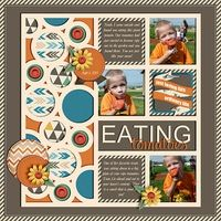 A Project by ndalton from our Scrapbooking Gallery originally submitted 10/24/13 at 11:00 PM